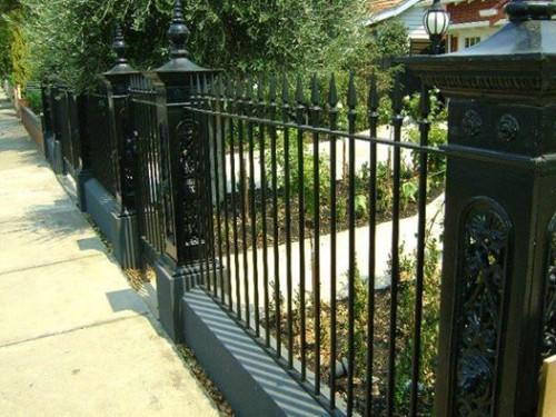 Quality Gate and Fence Accessories