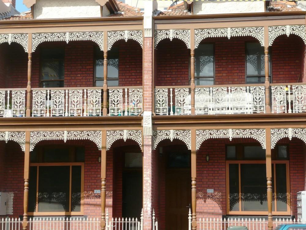 Victorian-Terrace