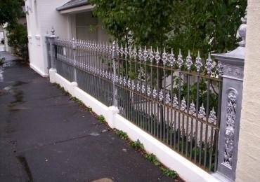 Chatterton Lacework – Spearheads manufacturer & fence spearheads supplier