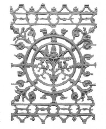 Calypso Panel