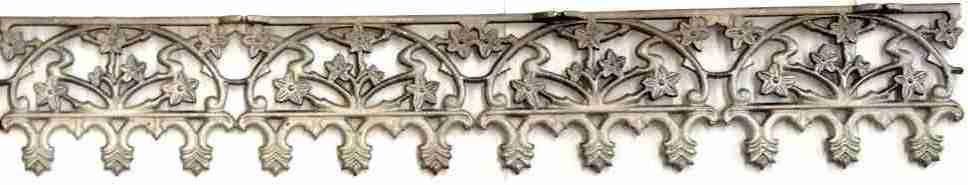barrington frieze