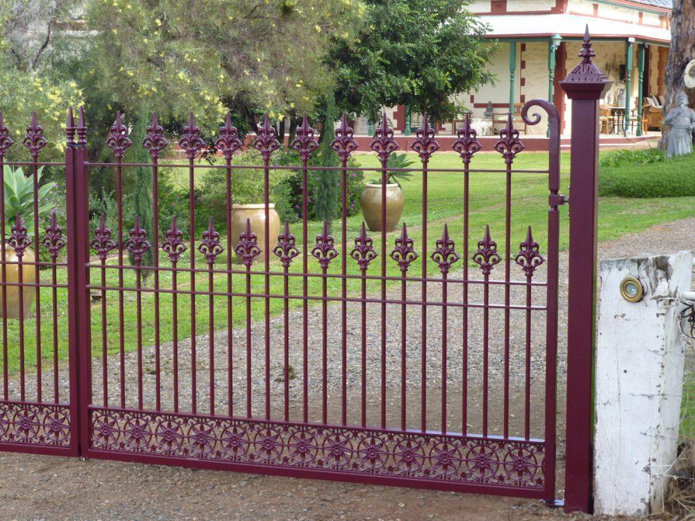 CA15 GATES
