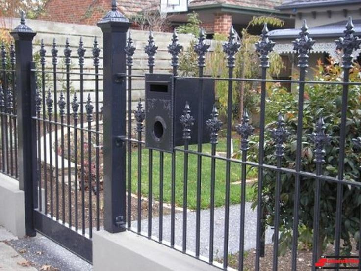 Brunswick Heritage Letterbox Suitable For A Heritage