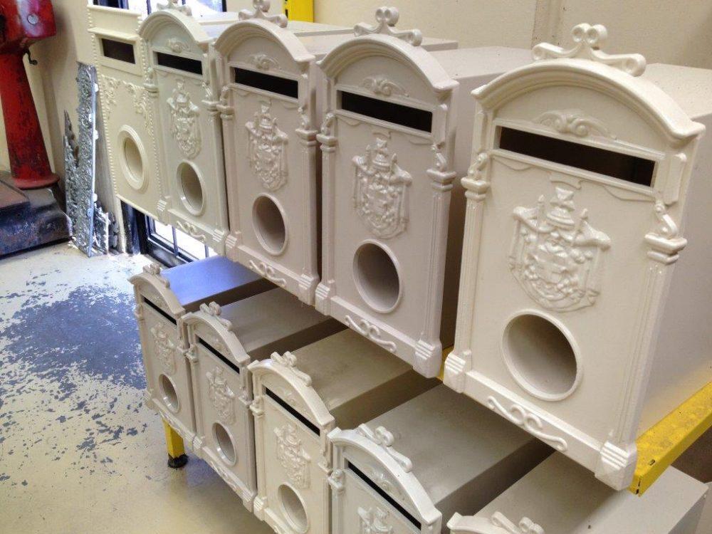 royal park letterboxes