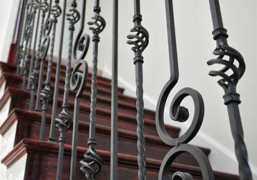 Chatterton Wrought Iron Accessories and Wrought Iron Products