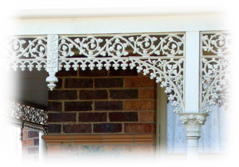 Chatterton Lacework Specialists In Victorian Steel