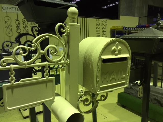 aussie 3 letterbox