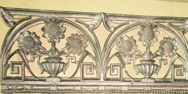 Vase Large Key