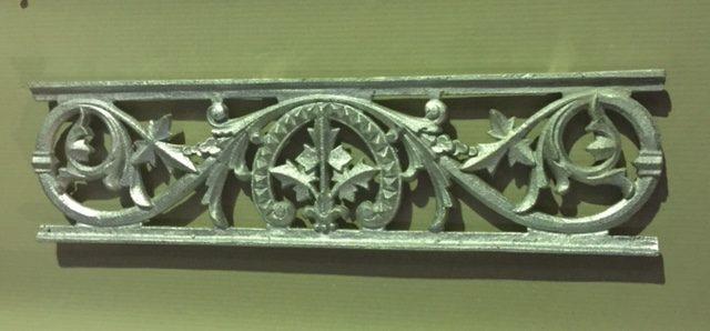 horseshoe key 5