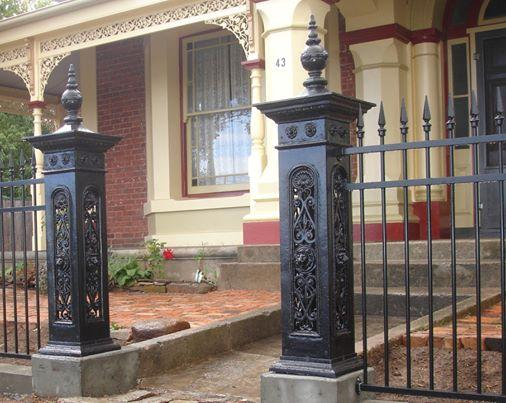 Chatterton Wrought Iron Accessories And Wrought Iron