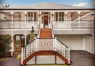 The Traditional Queenslander can recapture the charm and elegance of a bygone era.