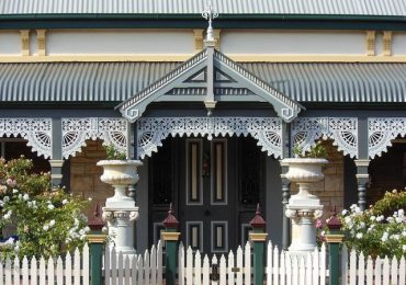 Heritage Victoria Lacework