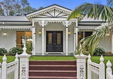 The art of restoring a Traditional Queenslander