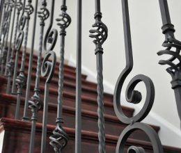 Victorian Steel Design