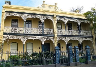 Melbourne based Chatterton Lacework discuss Heritage lacework and iron lace in Geelong, Queenscliffe, Ballarat and Bendigo