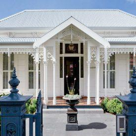 AA Adelaide Heritage Lacework and Balustrade | Chatterton Lacework