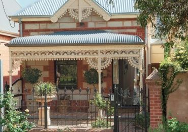 Restoring a Heritage Property can be very rewarding