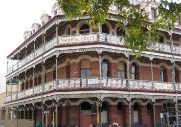 Fremantle Lacework and Balustrade Restoration