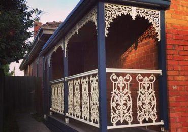 Heritage Verandah Restoration